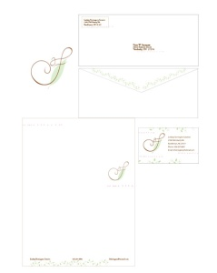 Lindsey Fairrington Creative Identity