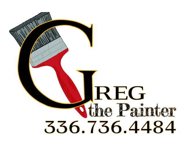 Logo for Greg Hayes.
